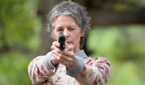'The Walking Dead': Why Carol Will Be the Next to Die
