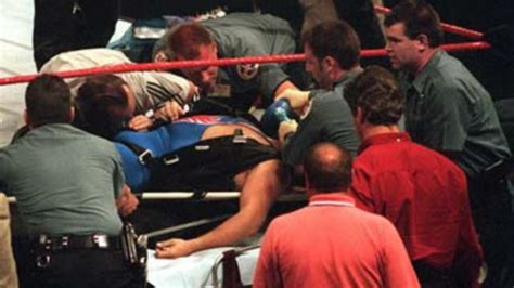 14 Wrestlers Who Died In The Ring - YouTube