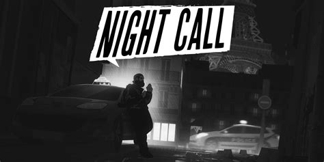 Night Call   Nintendo Switch download software   Games