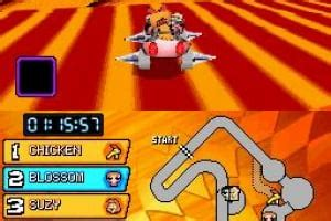 Cartoon Network Racing (DS) Game Profile | News, Reviews