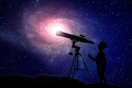 Learn English meaning of 'outer space' - Outer Space