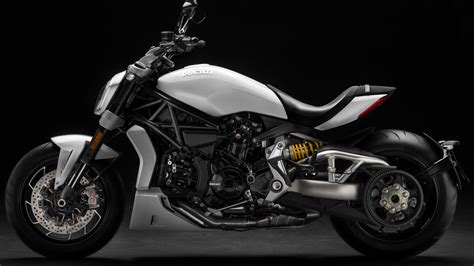 2018 Ducati XDiavel S Wallpapers | HD Wallpapers | ID #22074