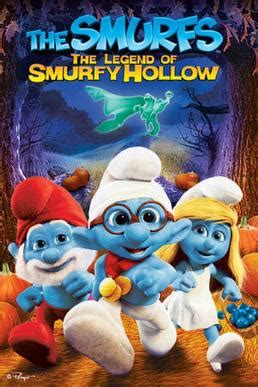 The Smurfs: The Legend of Smurfy Hollow - Wikipedia