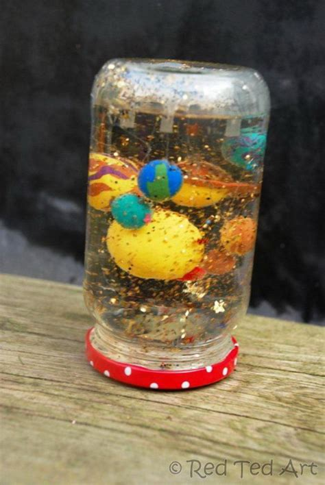 Solar System Project Ideas For Kids - Hative
