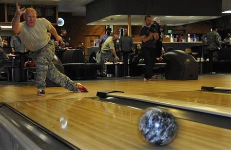 DVIDS - Images - 302nd OG reps win 15th annual bowling