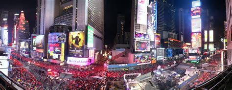 EarthCam - Times Square Panorama