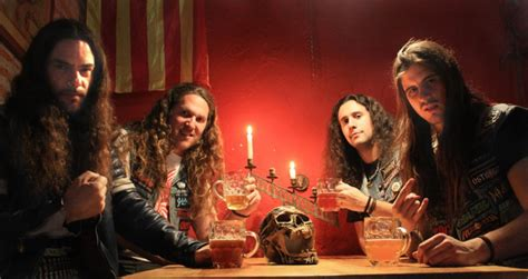 French Metal Band TENTATION Sign To Inferno Records