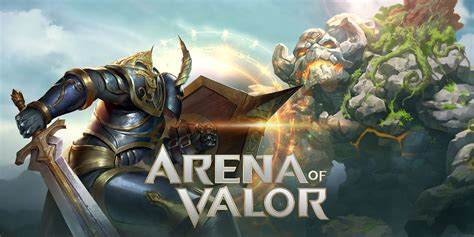 Arena of Valor   Nintendo Switch download software   Games