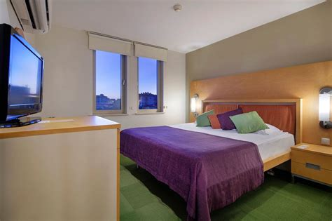 Hotel The Xanthe Resort & Spa Side 5*