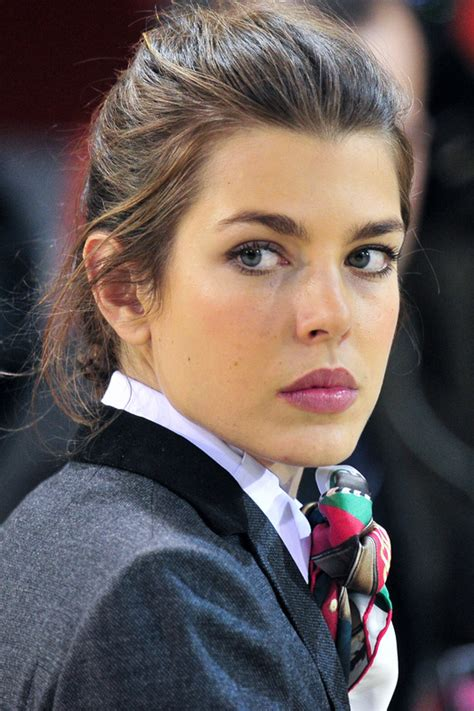 Charlotte Casiraghi biography, birth date, birth place and