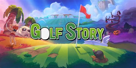 Golf Story   Nintendo Switch download software   Games