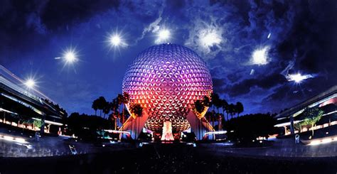 Imagineer shares facts about 'ambitious' Epcot
