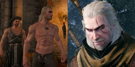 Witcher 3: 10 Hilarious Quotes From Geralt | Game Rant