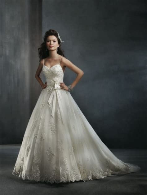 Calling All Brides: Who Wants to Model Wedding Dresses on
