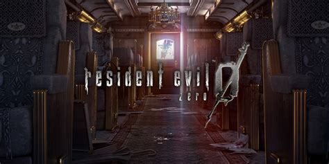 Resident Evil 0 | Nintendo Switch download software
