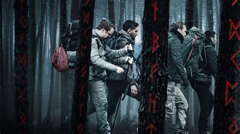 Ben Lovett Scores Netflix's THE RITUAL And Lives To Tell