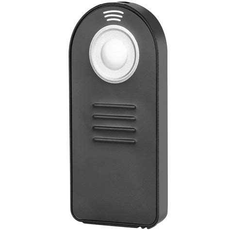 Wireless Camera IR Remote Shutter Release Control for