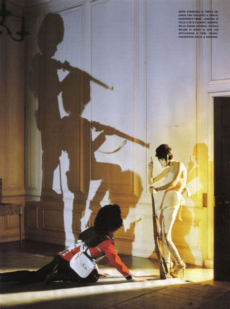 The Fashion and The Fantasy by Tim Walker   Fashion Gone Rogue