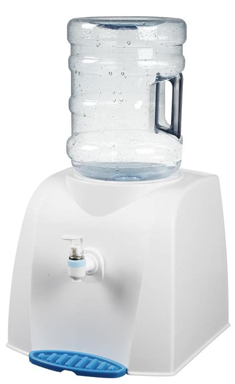 For Home Square Type Top Load Plastic Water Cooler Mini