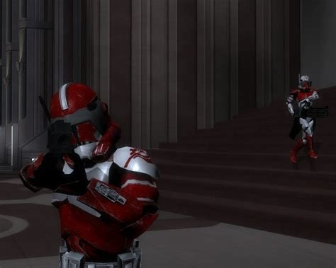 Coruscant Guard image - Battlefront : Conflicts mod for