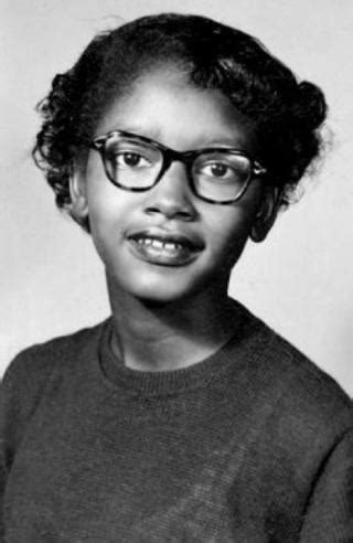 The Girl Who Acted Before Rosa Parks | National Women's