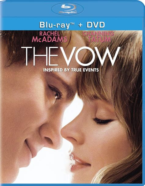 The Vow DVD Release Date May 8, 2012