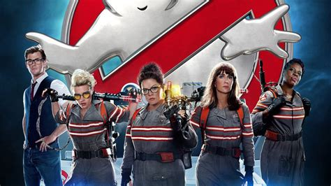 Ghostbusters Review - IGN