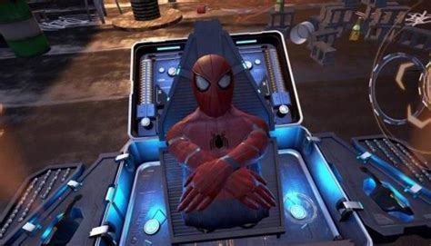 Review: Spider-Man: Homecoming PSVR Experience – PS4/PSVR