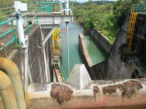 Generators and its Construction: HYDRO ELECTRIC GENERATOR