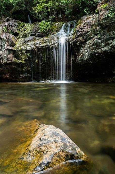 6 Easy To Reach Waterfalls In Alabama