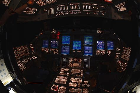 A look inside the space shuttle Atlantis - The Verge