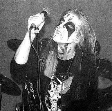 Dawn of the Black Hearts, Black Metal between gore and