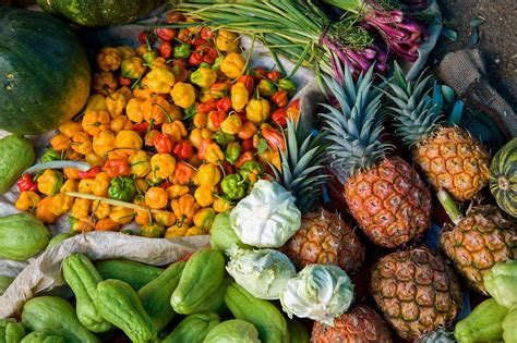 For Rastas, Eating Pure Food From the Earth is a Sacred Duty