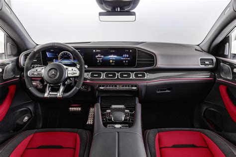 2020 Mercedes-Benz GLE Coupe unveiled, with AMG 53