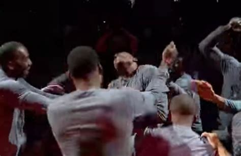 Did the Clippers Reenact the Time Paul Pierce Got Stabbed