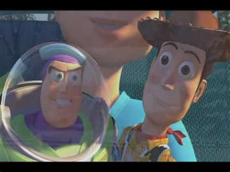 Toy Story 1 1995 team up part 2 Eng sub - YouTube