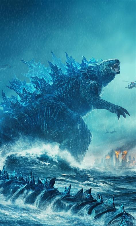 Godzilla King of the Monsters 2019 Wallpapers | HD