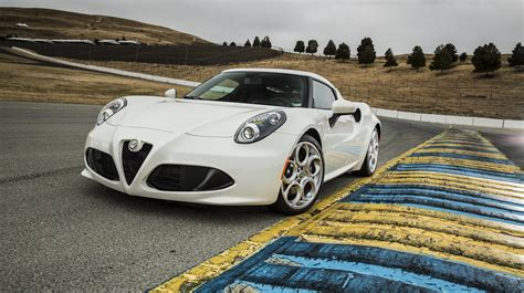 Alfa Romeo Plans Eight New Models By 2018 | Top Speed