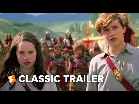 End Times Blog: The Real Witchcraft of Narnia Exposed