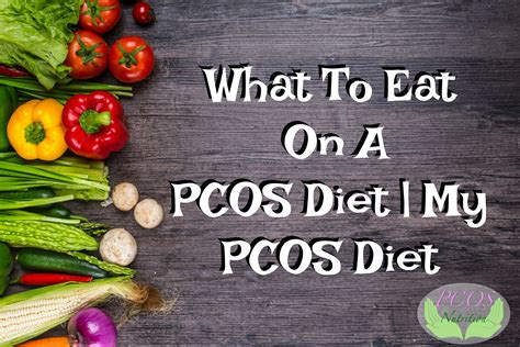 What To Eat On PCOS Diet   Pcos diet, Pcos recipes, Pcos