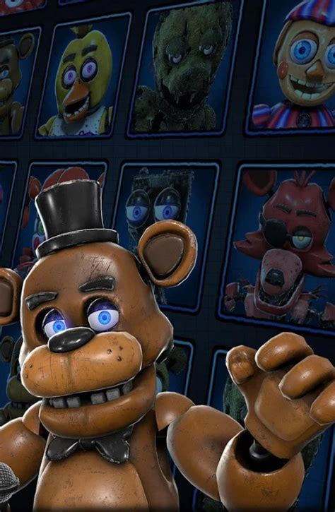 Five Nights at Freddy's AR: Special Delivery 14